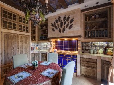 4 Bedrooms, Загородная, Аренда, Listing ID 1120, Московская область, Россия,