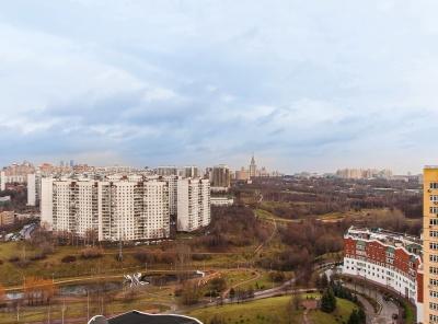 2 Комнаты, Городская, Аренда, Улица Удальцова, Listing ID 2502, Москва, Россия,