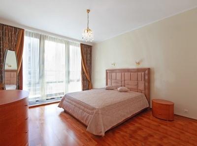 4 Комнаты, Городская, Продажа, 1-й Зачатьевский переулок, Listing ID 2530, Москва, Россия,