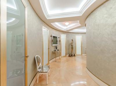 4 Комнаты, Городская, Продажа, 1-й Зачатьевский переулок, Listing ID 2531, Москва, Россия,
