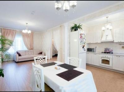 3 Bedrooms, Загородная, Продажа, Listing ID 2538, Московская область, Россия,