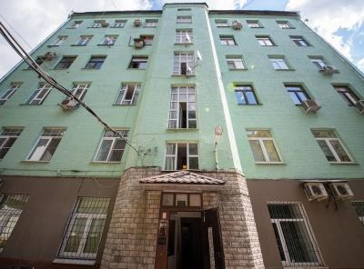 8 Комнаты, Городская, Продажа, Улица Малая Бронная, Listing ID 2546, Москва, Россия,