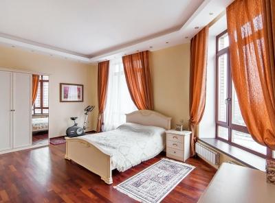 2 Комнаты, Городская, Аренда, Улица Минская, Listing ID 2563, Москва, Россия,