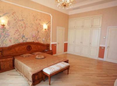 3 Комнаты, Городская, Продажа, Чапаевский перулок, Listing ID 2571, Москва, Россия,