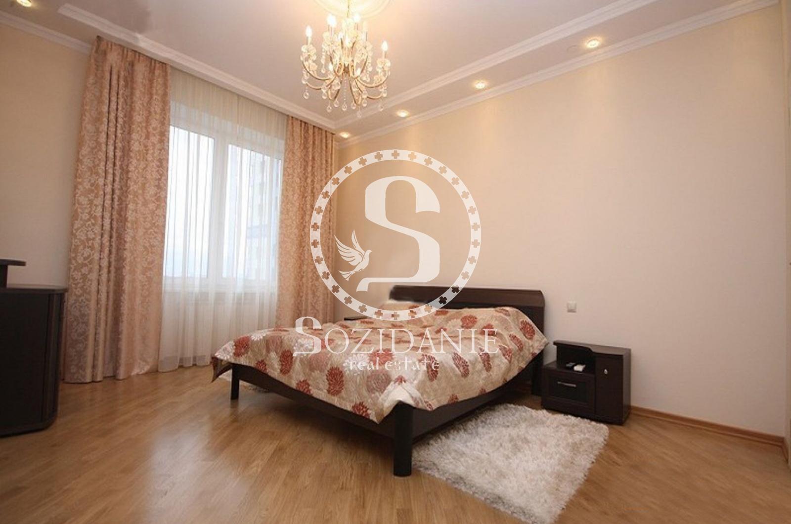 3 Комнаты, Городская, Аренда, Улица Мосфильмовская, Listing ID 2578, Москва, Россия,