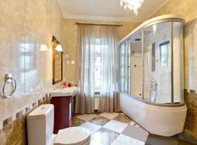 5 Bedrooms, Загородная, Аренда, Listing ID 2581, Московская область, Россия,