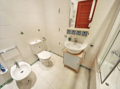 5 Комнаты, Городская, Аренда, 1-й Смоленский переулок, Listing ID 1135, Москва, Россия,