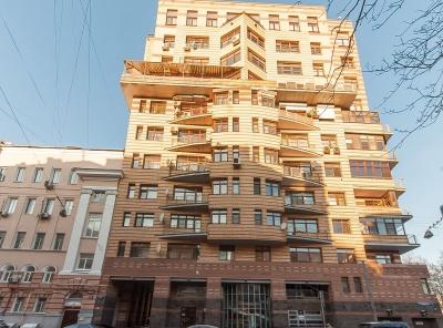 4 Комнаты, Городская, Аренда, 1-й Тверской-Ямской переулок, Listing ID 2602, Москва, Россия,