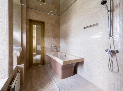 7 Bedrooms, Загородная, Аренда, Listing ID 2604, Московская область, Россия,