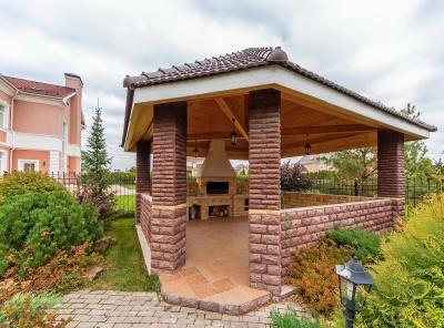 4 Bedrooms, Загородная, Аренда, Listing ID 1137, Московская область, Россия,