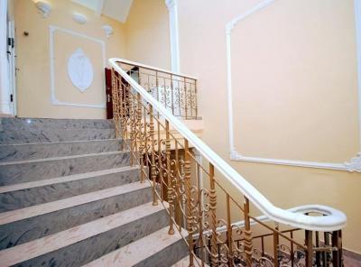 6 Комнаты, Городская, Аренда, Новинский бульвар, Listing ID 1142, Москва, Россия,