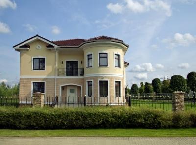 4 Bedrooms, Загородная, Продажа, Listing ID 2663, Московская область, Россия,