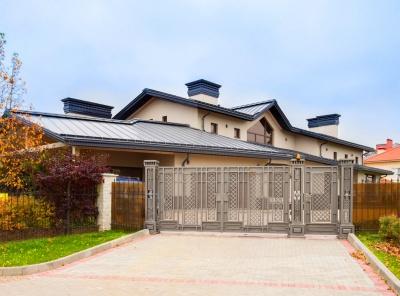 4 Bedrooms, Загородная, Продажа, Listing ID 2668, Московская область, Россия,