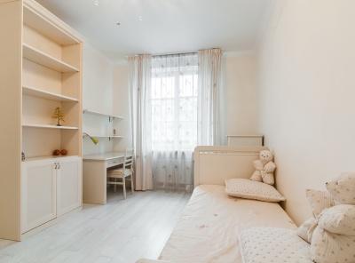 4 Комнаты, Городская, Продажа, Улица Береговая, Listing ID 2673, Москва, Россия,