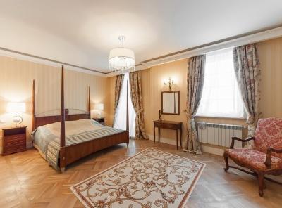 6 Bedrooms, Загородная, Аренда, Listing ID 2675, Московская область, Россия,
