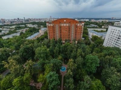 2 Комнаты, Городская, Аренда, Улица Маршала Василевского, Listing ID 1149, Москва, Россия,