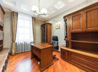 3 Комнаты, Городская, Аренда, Тверская, Listing ID 2717, Москва, Россия,