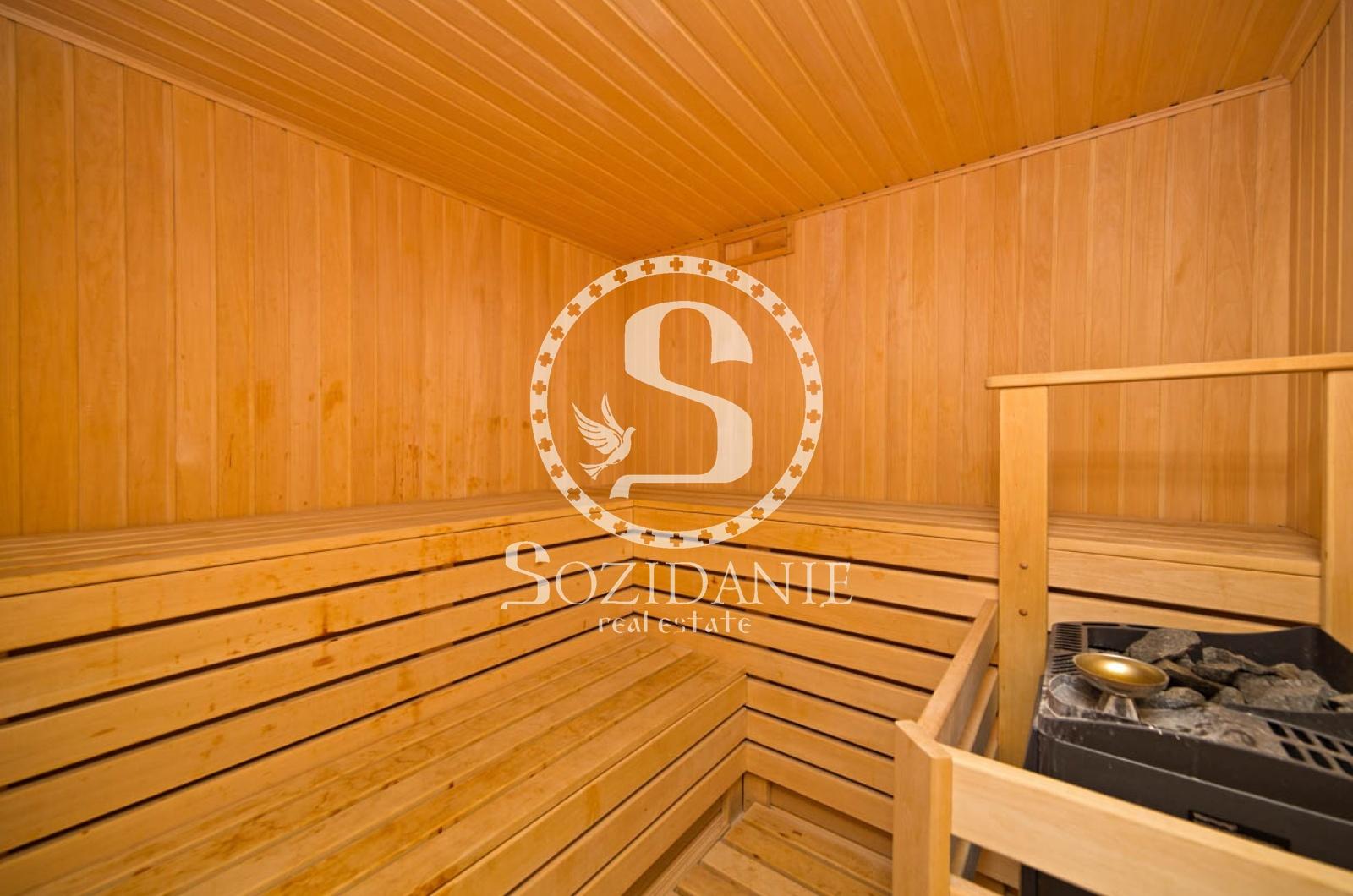 5 Bedrooms, Загородная, Продажа, Listing ID 2719, Московская область, Россия,