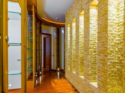 3 Комнаты, Городская, Аренда, Малый Левшинский переулок, Listing ID 2734, Москва, Россия,