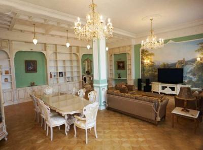 3 Комнаты, Городская, Аренда, Чапаевский перулок, Listing ID 2736, Москва, Россия,