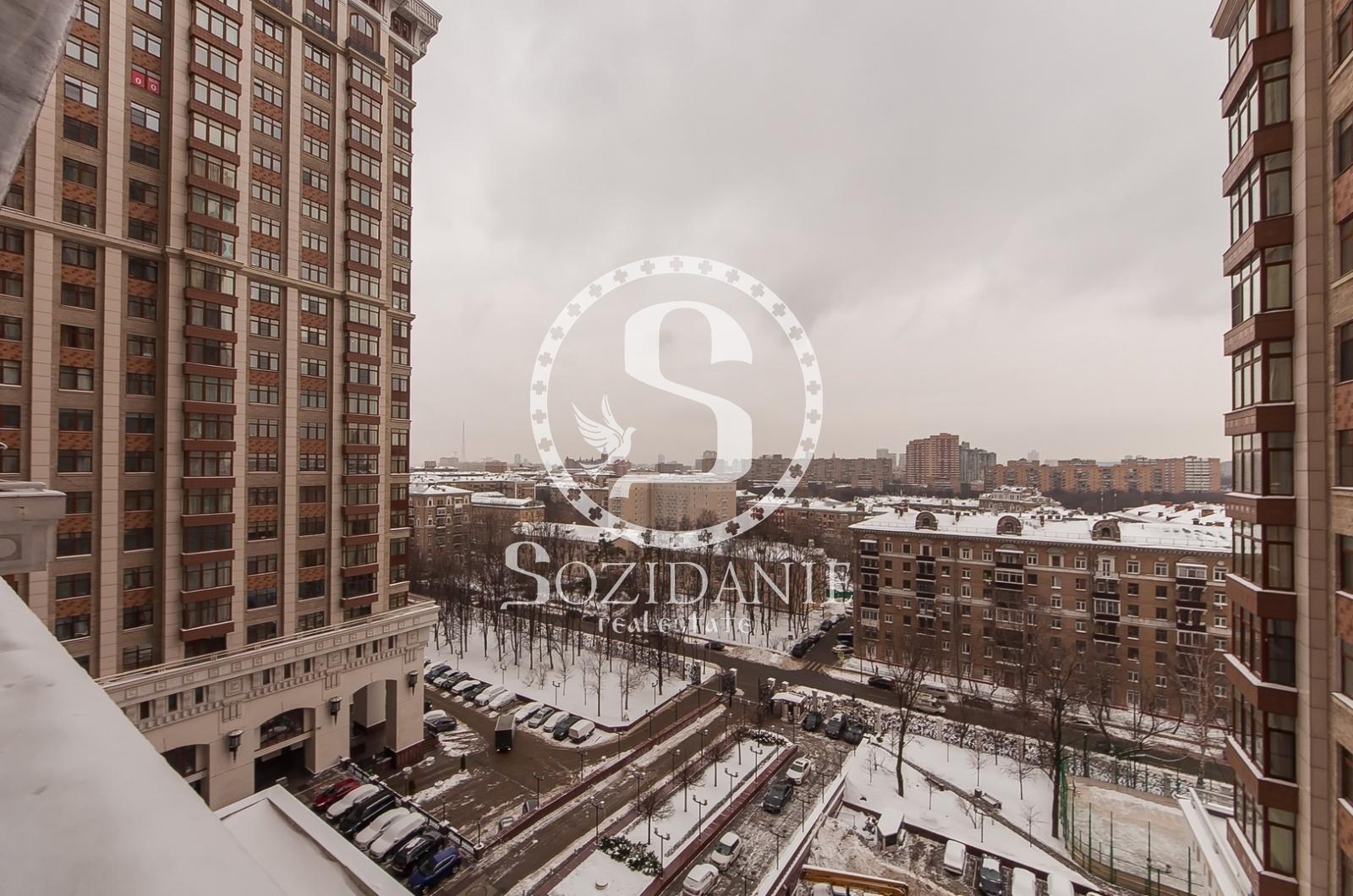 3 Комнаты, Городская, Аренда, Чапаевский переулок, Listing ID 2752, Москва, Россия,
