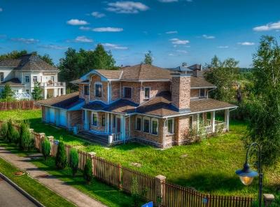 4 Bedrooms, Загородная, Продажа, Listing ID 2790, Московская область, Россия,