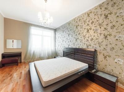 3 Комнаты, Городская, Аренда, Чапаевский переулок, Listing ID 2791, Москва, Россия,