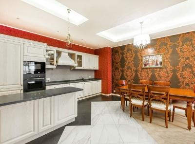 2 Комнаты, Городская, Продажа, Островной проезд , Listing ID 2795, Москва, Россия,