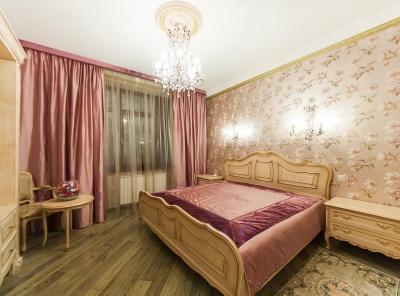 3 Комнаты, Городская, Продажа, Чапаевский переулок, Listing ID 2797, Москва, Россия,