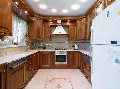 5 Bedrooms, Загородная, Продажа, Listing ID 2814, Московская область, Россия,