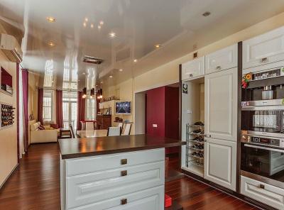 6 Bedrooms, Загородная, Продажа, Listing ID 2817, Московская область, Россия,