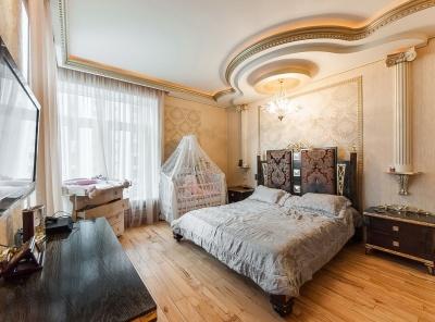 3 Комнаты, Городская, Продажа, Чапаевский переулок, Listing ID 2828, Москва, Россия,
