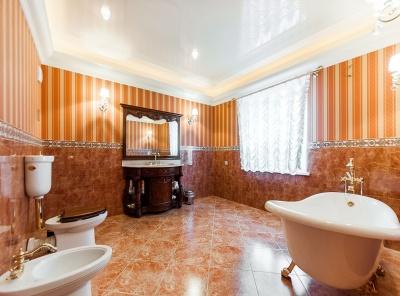 4 Bedrooms, Загородная, Аренда, Listing ID 1160, Московская область, Россия,