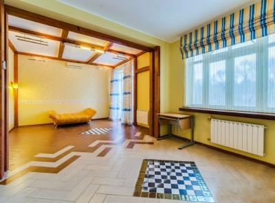 6 Комнаты, Городская, Аренда, Улица Береговая, Listing ID 2842, Москва, Россия,