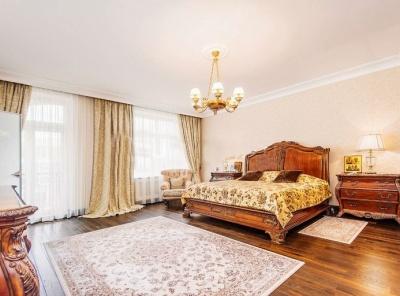 5 Комнаты, Городская, Продажа,  Минская, Listing ID 2846, Москва, Россия,
