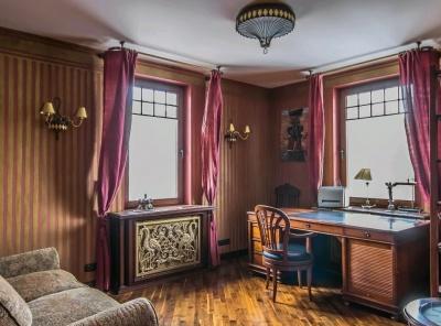 5 Комнаты, Городская, Продажа, Курсовой переулок, Listing ID 2852, Москва, Россия,