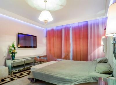 4 Комнаты, Городская, Аренда, 1-й Зачатьевский переулок, Listing ID 2853, Москва, Россия,