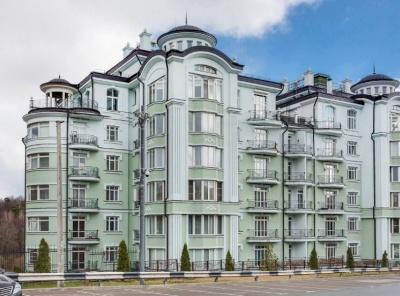 6 Комнаты, Городская, Продажа, Улица Береговая, Listing ID 2868, Москва, Россия,