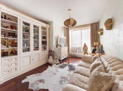 3 Комнаты, Городская, Продажа, Чапаевский переулок, Listing ID 2871, Москва, Россия,