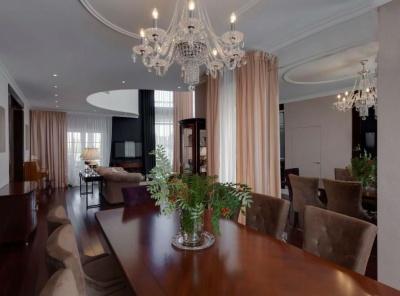 3 Bedrooms, Загородная, Продажа, Listing ID 2876, Московская область, Россия,