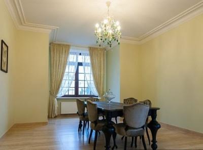 4 Bedrooms, Загородная, Аренда, Listing ID 2878, Московская область, Россия,