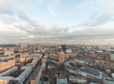 2 Комнаты, Городская, Аренда, Чапаевский переулок, Listing ID 2881, Москва, Россия,