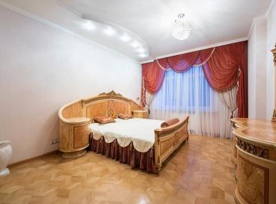 4 Комнаты, Городская, Продажа, Чапаевский переулок, Listing ID 2885, Москва, Россия,