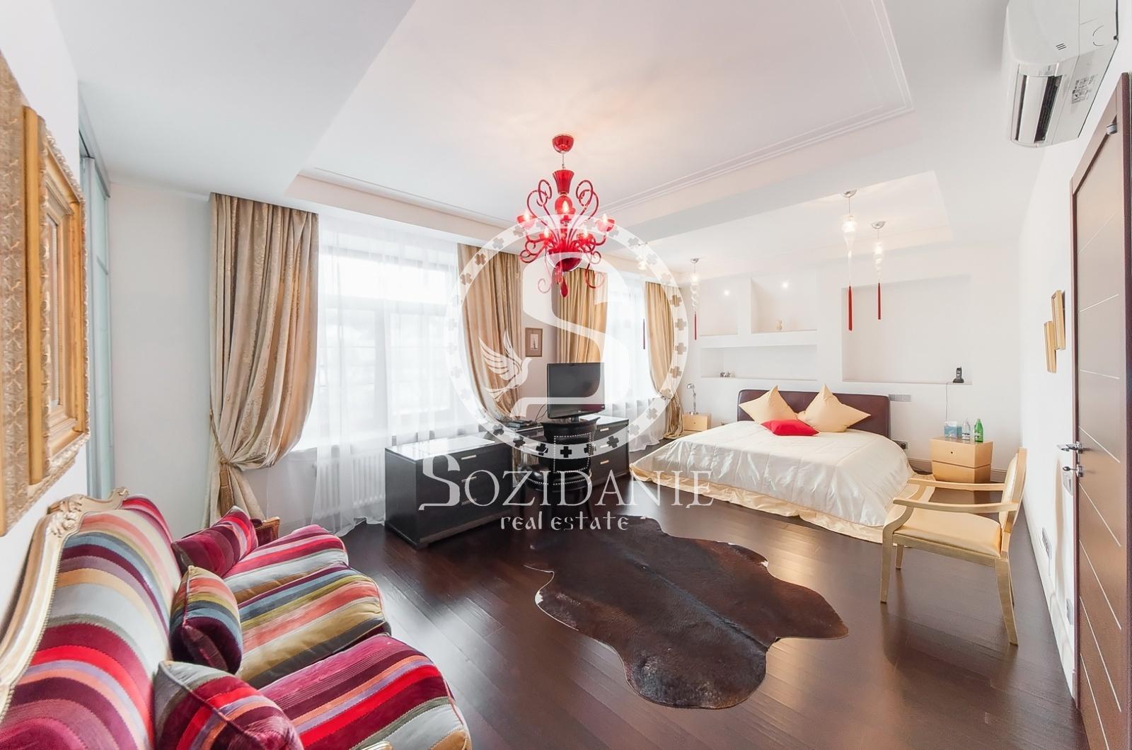 3 Bedrooms, Загородная, Аренда, Listing ID 2889, Московская область, Россия,