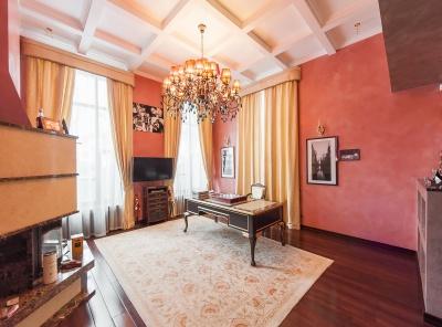 4 Bedrooms, Загородная, Продажа, Listing ID 2897, Московская область, Россия,