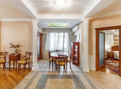 3 Комнаты, Городская, Аренда, Островной проезд, Listing ID 2908, Москва, Россия,