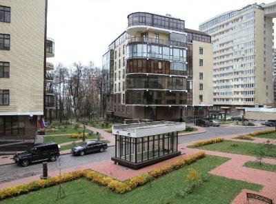 5 Комнаты, Городская, Продажа, Улица Староволынская, Listing ID 2921, Москва, Россия,