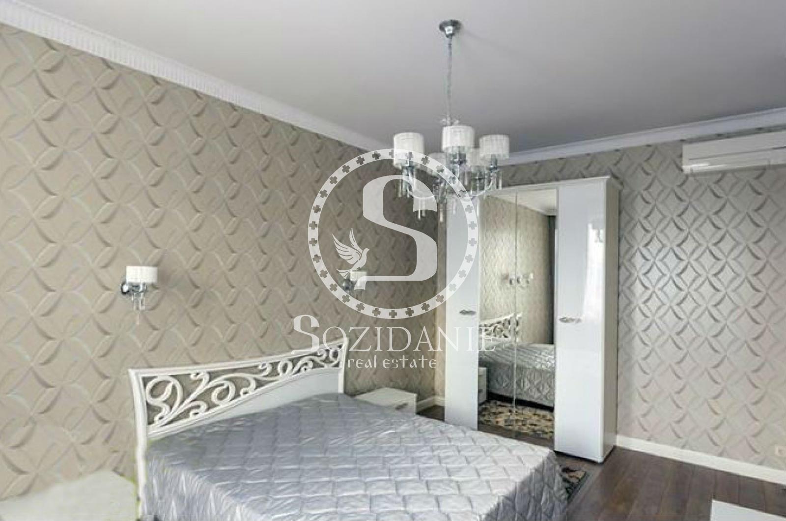 3 Bedrooms, Загородная, Аренда, Listing ID 2930, Московская область, Россия,