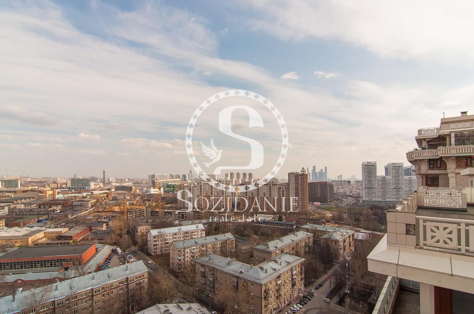 3 Комнаты, Городская, Продажа, Чапаевский переулок, Listing ID 2932, Москва, Россия,