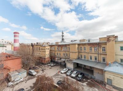 2 Комнаты, Городская, Аренда, Бутиковский переулок, Listing ID 2947, Москва, Россия,